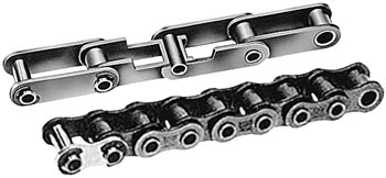 Figure 2.7 Hollow Pin Chain
