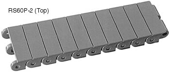 Figure 4.16 RS Plastic Top Chain