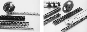Figure 1.1 Power Transmission Chains